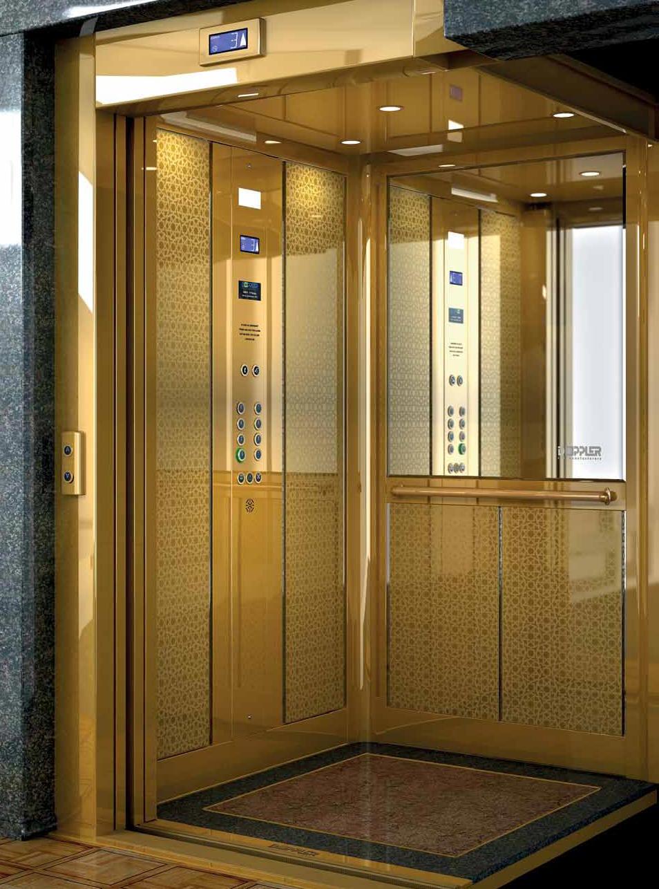 Abi Elevator
